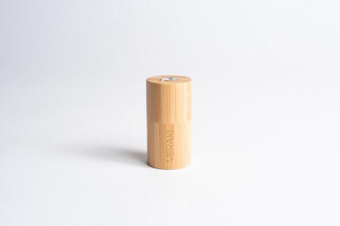 HiloDentalBiodegradable de Bambú